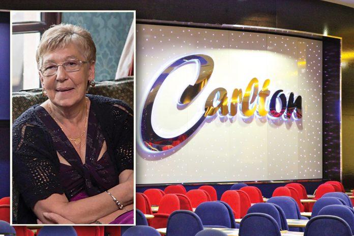 Lorraine Drylie Carlton Bingo