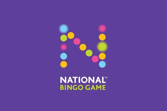 National Bingo Game Logo
